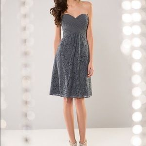 Jasmine B2 Formal Short dress